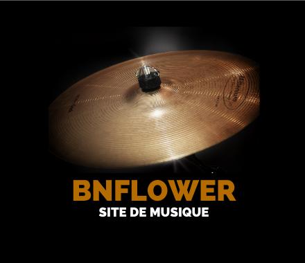 Bnflower site de musique