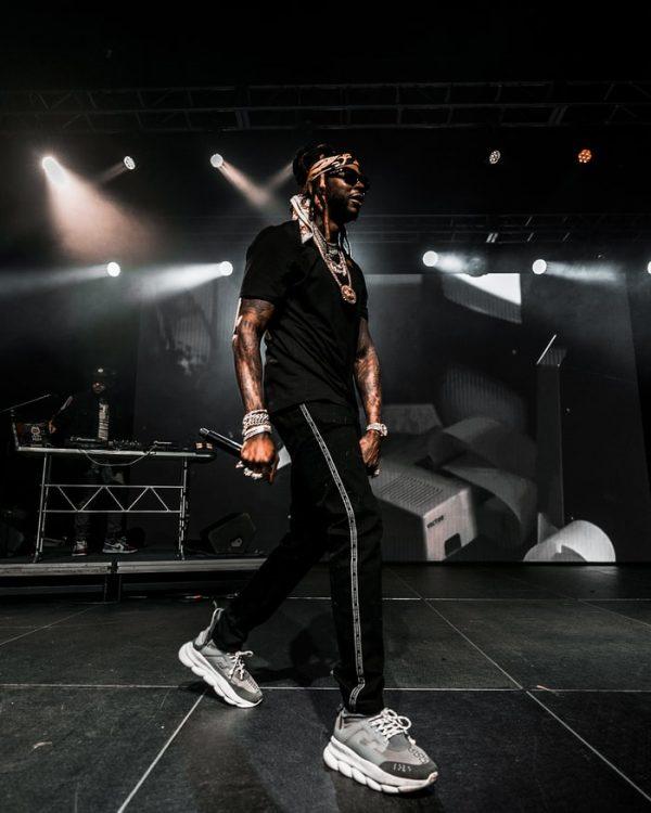 Musique Hip hop